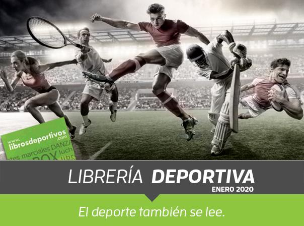 libreria deportiva