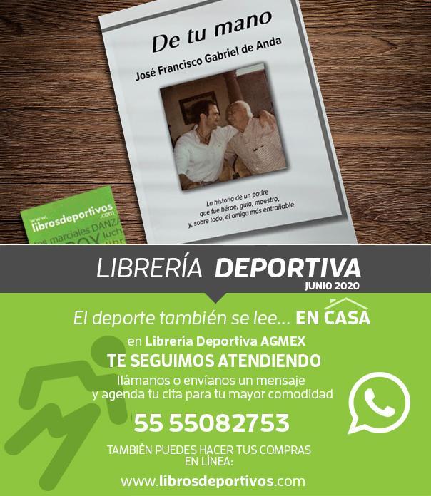 Librería Deportiva