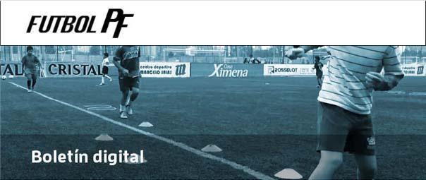 Futbol-pf.com.mx